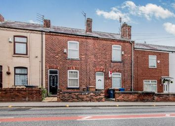 Thumbnail 2 bedroom terraced house for sale in Moorside Road, Swinton, Manchester, Greater Manchester