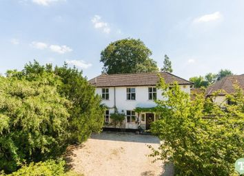 Thumbnail 5 bed detached house for sale in London Road, Headington, Oxford