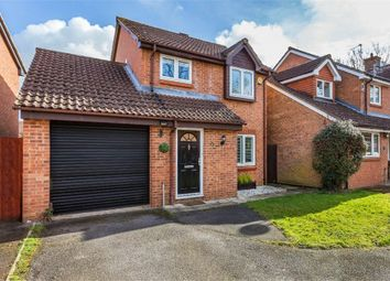 Thumbnail 3 bedroom detached house to rent in Regency Gardens, Walton-On-Thames, Surrey