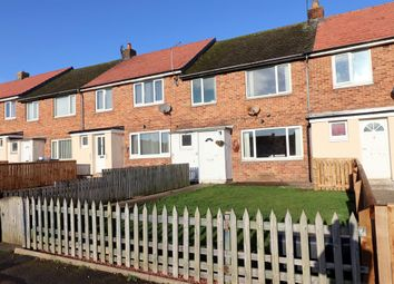 3 bed terraced house for sale in Melrose Drive, St. Helen Auckland, Bishop Auckland DL14