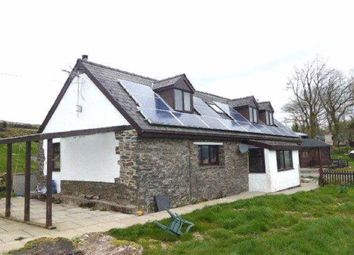 Thumbnail 4 bed property for sale in Cwmann, Lampeter