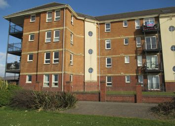 Thumbnail 2 bed flat for sale in Jersey Quay, Port Talbot, Neath Port Talbot.