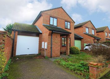 Thumbnail 3 bed link-detached house for sale in Whittingstall Avenue, Kempston