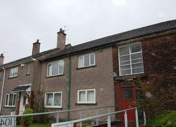 Thumbnail 1 bed flat to rent in Highmains Avenue, Dumbarton