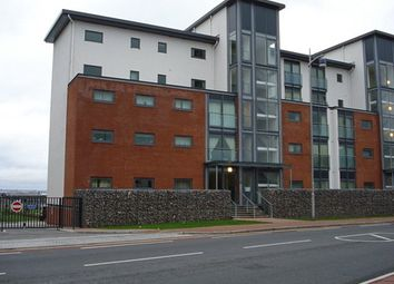 Thumbnail 2 bed flat to rent in Rope Quays, Gosport
