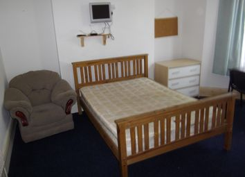Thumbnail 6 bed shared accommodation to rent in 2 Ernald Place, Swansea.
