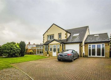 Thumbnail 4 bed detached house for sale in Bronte Avenue, Burnley, Lancashire