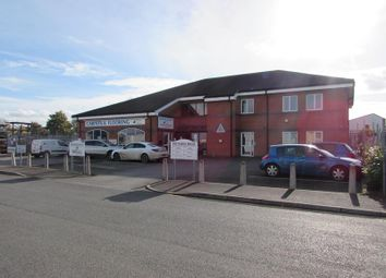 Office to let in Suite 11 Pattinson House, Oak Park, East Road, Sleaford, Lincolnshire NG34