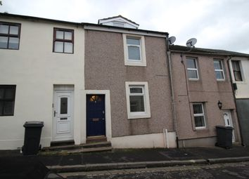 Thumbnail 2 bed terraced house to rent in Church Lane, Hensingham, Whitehaven