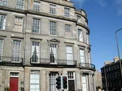 Thumbnail 2 bed flat to rent in Haddington Place, Edinburgh