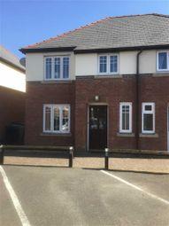 Thumbnail 3 bed semi-detached house for sale in 11, Gerddi Glandwr, Vaynor, Newtown, Powys