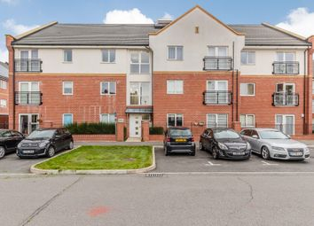 Thumbnail 1 bed flat for sale in Brook Mead, Basildon