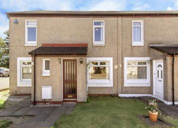 Thumbnail 2 bed terraced house for sale in Monymusk Gardens, Bishopbriggs, East Dunbartonshire
