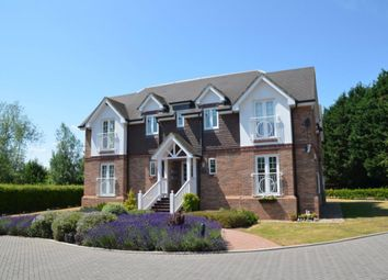 Thumbnail 2 bed flat for sale in Feathers Lane, Wraysbury, Staines-Upon-Thames