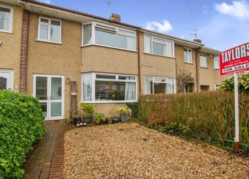Thumbnail 3 bedroom terraced house for sale in Queensholm Crescent, Near Downend, Bromley Heath, Bristol