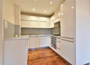 Thumbnail 1 bedroom flat to rent in Kay Street, Haggerston