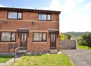 Thumbnail 2 bed mews house for sale in Pennine Road, Chorley