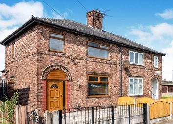 3 bed semi-detached house for sale in Tilston Avenue, Latchford, Warrington, Cheshire WA4