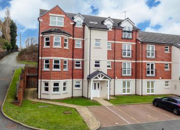 2 bed flat for sale in Farsley Beck Mews, Pudsey, Stanningley LS13