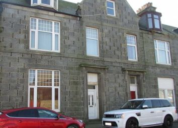 Thumbnail 5 bedroom maisonette for sale in Commerce Street, Fraserburgh