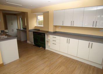 Thumbnail 3 bed semi-detached house to rent in Minton Close, Blakelands, Milton Keynes