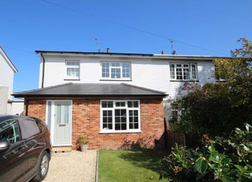 Grenville Road, Aylesbury HP21. 3 bed semi-detached house