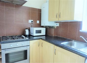 Thumbnail 1 bed flat to rent in 375 Old Kent Road, Bermondsey