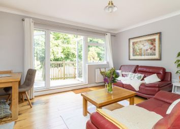 Thumbnail 2 bed flat for sale in Tillard Close, Petham, Nr Canterbury