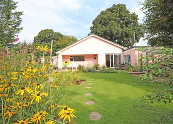 Clyst Hydon, Cullompton EX15. 2 bed detached bungalow