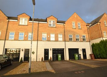 Thumbnail 3 bed town house for sale in Charnley Drive, Chapel Allerton, Leeds