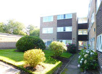 Thumbnail 2 bed flat to rent in Heathfield Close, Little Heath, Potters Bar, Herts