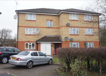 1 bed flat to rent in Cambridge Close, London NW10