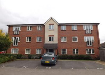Thumbnail 2 bedroom flat for sale in Stavely Way, Gamston, Nottingham, Nottinghamshire