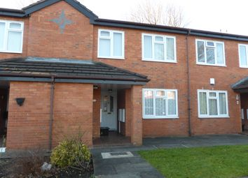 1 bed flat for sale in Townfield Gardens, Bebington, Wirral, Merseyside CH63