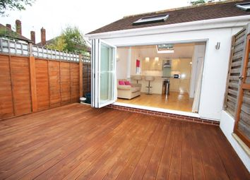 Thumbnail 2 bed bungalow to rent in Lime Grove, Twickenham, Middlesex