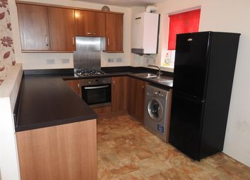 2 bed mews house for sale in Coopers Place, Buckshaw Village, Chorley PR7