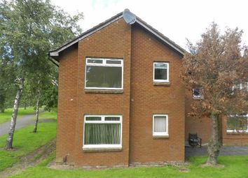 Thumbnail 1 bed flat for sale in Blair Avenue, Bo'ness