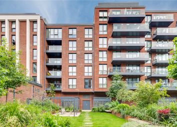 Thumbnail 1 bed flat for sale in Gaumont Place, London