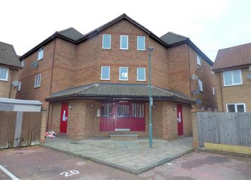 Thumbnail 1 bedroom flat for sale in Mariners Walk, Erith
