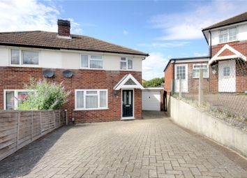 2 bed semi-detached house for sale in Birdhill Avenue, Reading, Berkshire RG2
