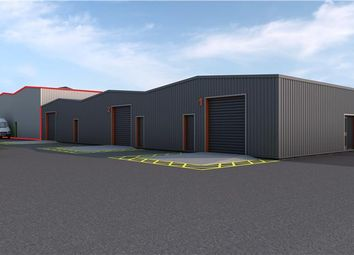 Thumbnail Light industrial to let in Unit 1 Sandy Industrial Estate, Blaydon Road, Sandy, Bedfordshire