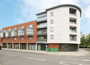 Thumbnail 2 bedroom flat for sale in Thompson Court, Broomfield Road, Chelmsford, Essex