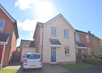 Thumbnail 3 bed semi-detached house for sale in Grenadier Road, Haverhill