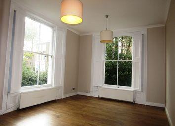 Thumbnail 2 bed duplex to rent in Ockendon Road, Islington