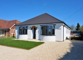 Thumbnail 4 bed detached house for sale in Mill Lane, Princes Risborough