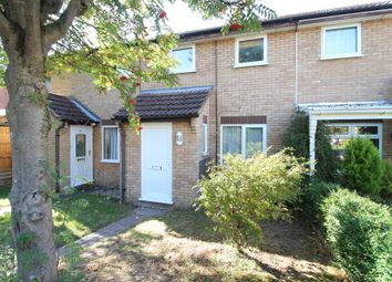 Thumbnail 2 bed terraced house for sale in Anderson Walk, Bury St. Edmunds