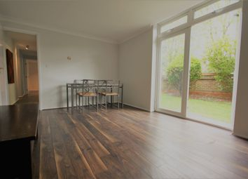 Thumbnail 1 bedroom flat to rent in Helena Place, Hackney