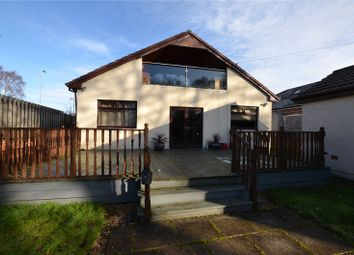 Thumbnail 5 bed detached house for sale in Great Western Road, Glasgow, Lanarkshire