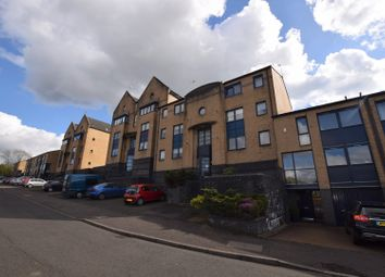 Thumbnail 2 bed flat for sale in 3 Hillside Park, Clydebank