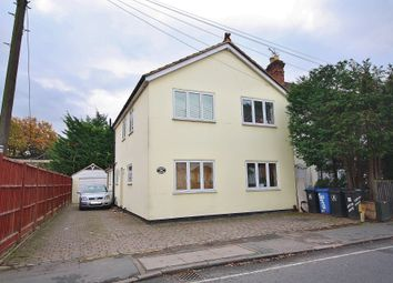 Thumbnail 6 bed detached house to rent in Arnold Road, Woking